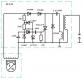 Re: Схема зажигания CDI с наружным трансформатором.